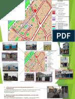 Señalización y Leyenda de Urbanizacion