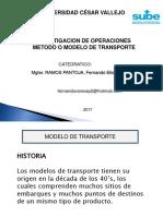 (19) modelo de transporte.pptx