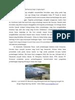 Bahaya Keberadaan Tambang bagi Lingkungan.doc