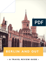 Berlin and Out