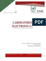 Practica 5 Laboratorio Electrónica 1