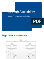 IIB & IHS High Availability.ppt