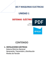 TEMA N° 1 SISTEMA ELECTRICO