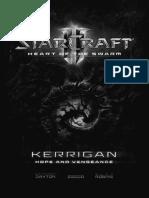 StarCraft II - Heart of the Swa - Hope