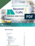 Draft Beyond Traffic Framework
