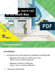 Green Line Extension Presentation