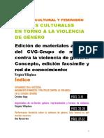 CVG Grupo de Mujeres contra la violencia de género - Memoria Cultural Y Feminismo.pdf