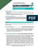 Tp Nº 3 - Propuesta de Intervención Planificada y Diseño Urbano