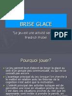 Brise Glace Cerc 1