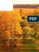 Anna Karine - Tardes de Otono