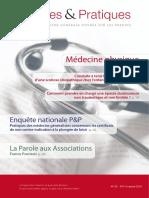 Preuves Et Pratiques N° 80 (2018) - Médecine Physique