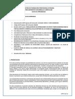 Guia de ventas- Auxiliar mercadeo y ventas SENA