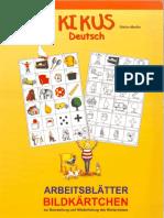 Kikus Deutsch