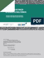 Manual Para a Destinação de Resíduos Eletrônicos