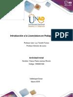 Formato Para La Elaboración de La Autobiografía - Unidad 1 (1) YESICA
