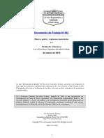 Tcherneva  Dinero, Poder y Regimenes monetarios