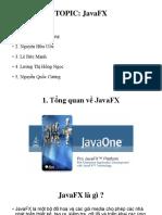 Thuyet Trinh JavaFX.pptx