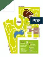 Jardin Botanique Plan Imprimable