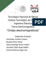 Ondas Electromagnéticas.docx