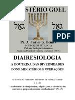 DIAIRESIOLOGIA