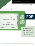 Media Bureaucracies