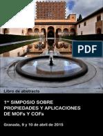 MEMORIA SIMPOSIO MOF ESPAÑA