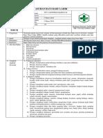 7.1.2.2 SOP Penyampaian Informasi Fix