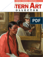 Western Art Collector - April 2018