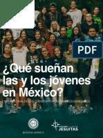 Informe Sinodo Jovenes Sjmx 2018