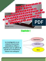 Metodologia de La Investigacion de Sampieri