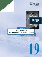 Balance Basico