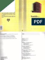 Sonido y Estructura  (John Paynter)