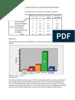 Impuesto Predial y Su Influencia en Las Finanzas Municipales Interpretacion