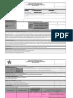 Formato_proyecto_formativo Tecnico en Procesamiento de Lacteos 2018