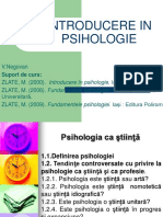 Nu Anul I AMG Introducere in Psihologie 2018 Curs2 3