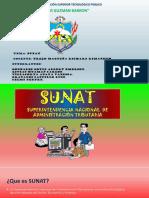 SUNAT diapositiva finalizada