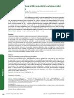Artigo Bioetica Moreira