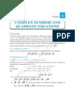 NCERT Complex numbers.pdf