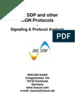 NGN - Signaling & Protocol Analysis