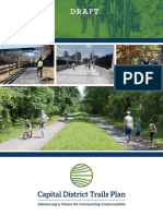 Capital District Trails Plan 2018 Draft