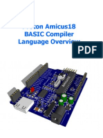 Proton Amicus18 Compiler - Revision 1