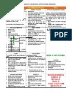 Instructivo General Emergencia