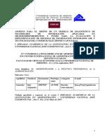 APORTES PARA EL DISEÑO DE UN MODELO DE DIAGNÓSTICO DE NECESIDADES DE INFORMACIÓN APLICABLE EN MICROEMPRENDIMIENTOS Y PYMES PARA LA EVALUACIÓN E IMPLEMENTACIÓN DE SISTEMAS DE INFORMACIÓN INTEGRADOS (SII) Y TECNOLOGÍAS DEL COMERCIO ELECTRÓNICO ASOCIADAS