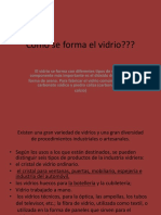 Elaboración de Vidrio.pptx