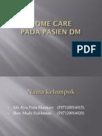 home care DM.pptx