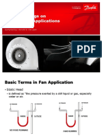 Energy Savings of Blower & Fan Applications_General Industry