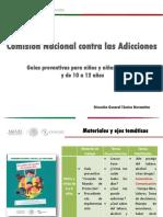 04_Guías Preventivas Para Niñas y Niños