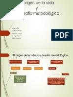 Programa y Practica de Probabilidad y Estadistica 2012 1