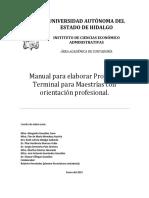 Manual Tesis
