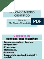 El_Conocimiento_Cientifico.ppt